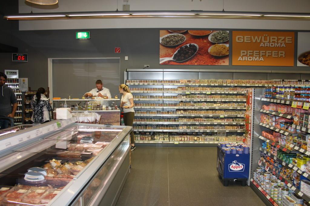 Verköstigung Bauer Markt Elsenfeld (52)