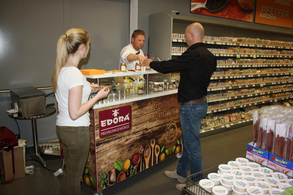 Verköstigung Bauer Markt Elsenfeld (1)